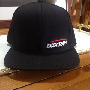 NWOT Discraft black hat